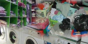 usaha rumahan jasa laundry kiloan