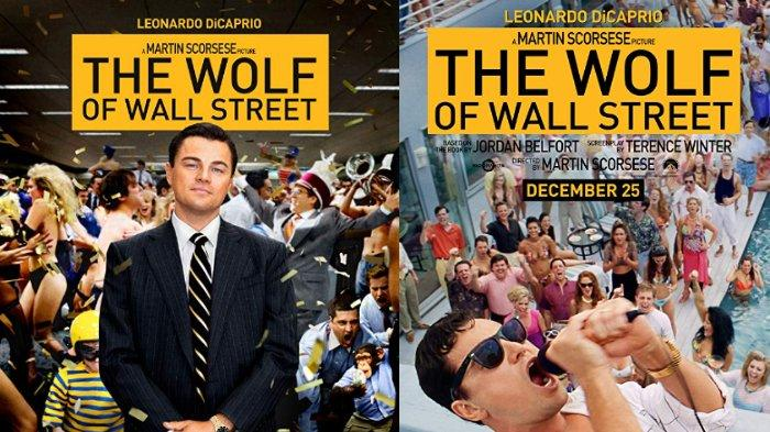 the wolf of wall stret